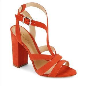 Schutz Veggy Sandal